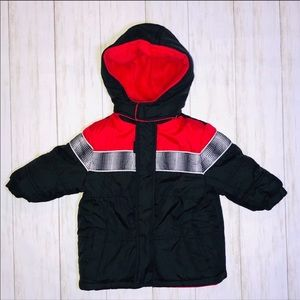 🍁Final Price🍁ixtreme cold weather coat 12 mo